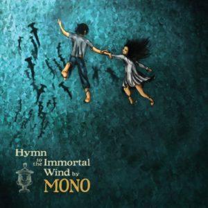 Mono cover