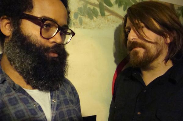 Beardos unite.