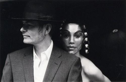 PJ Havey & John Parish