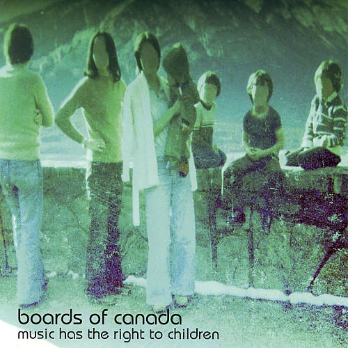 The Color Purple From Chris Cunningham To Boards Of Canada