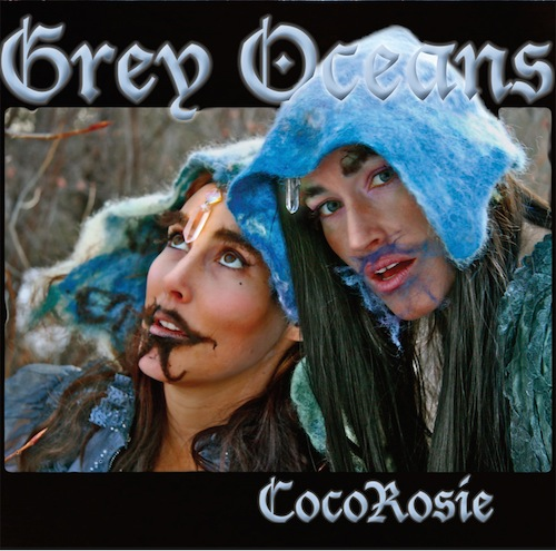 The CD version