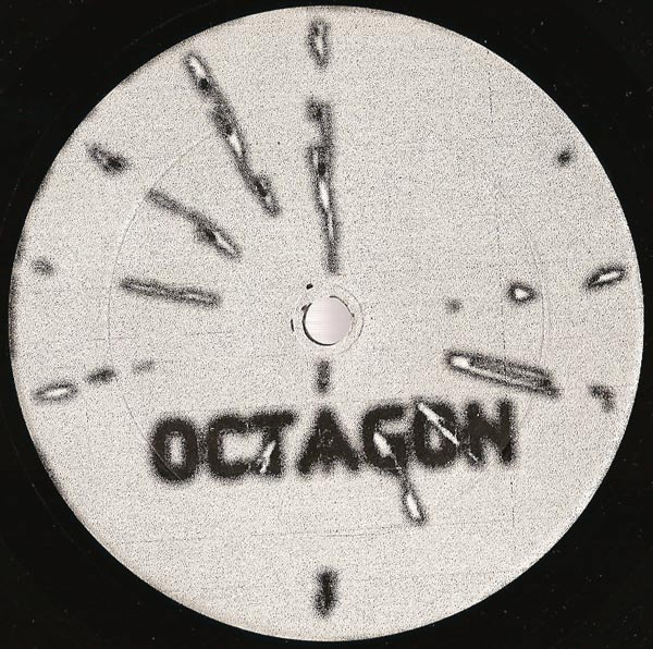 An early Basic Channel 12-inch