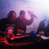 Michna and Dust La Rock release party