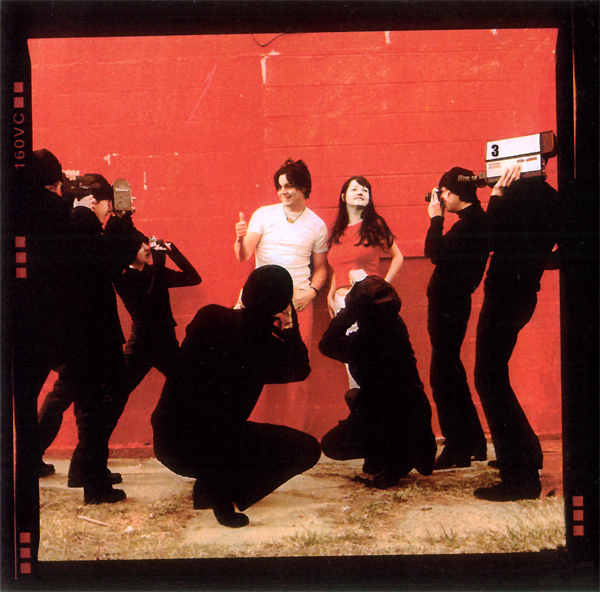 The White Stripes Ready Vinyl Reissues Of First Three