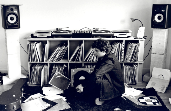 Since so many of you snagged Jamie xx 39s Radio 6 mix earlier this year