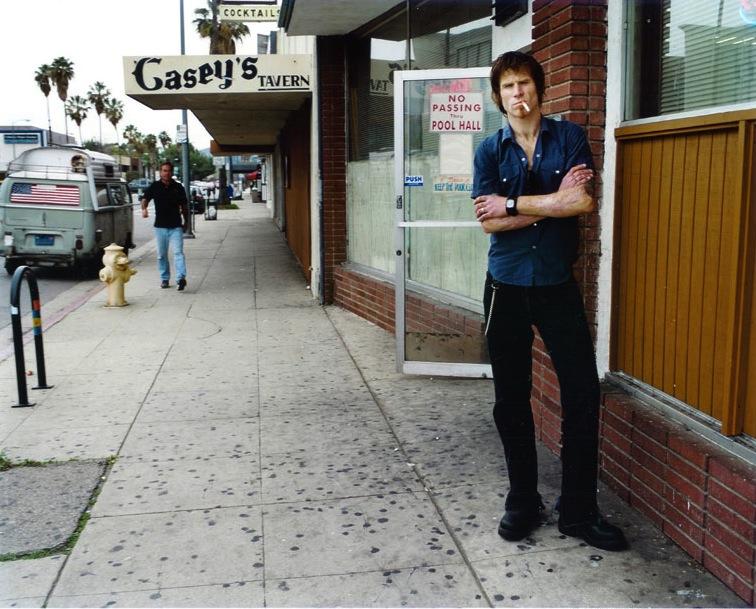 Mark Lanegan - Press Shot