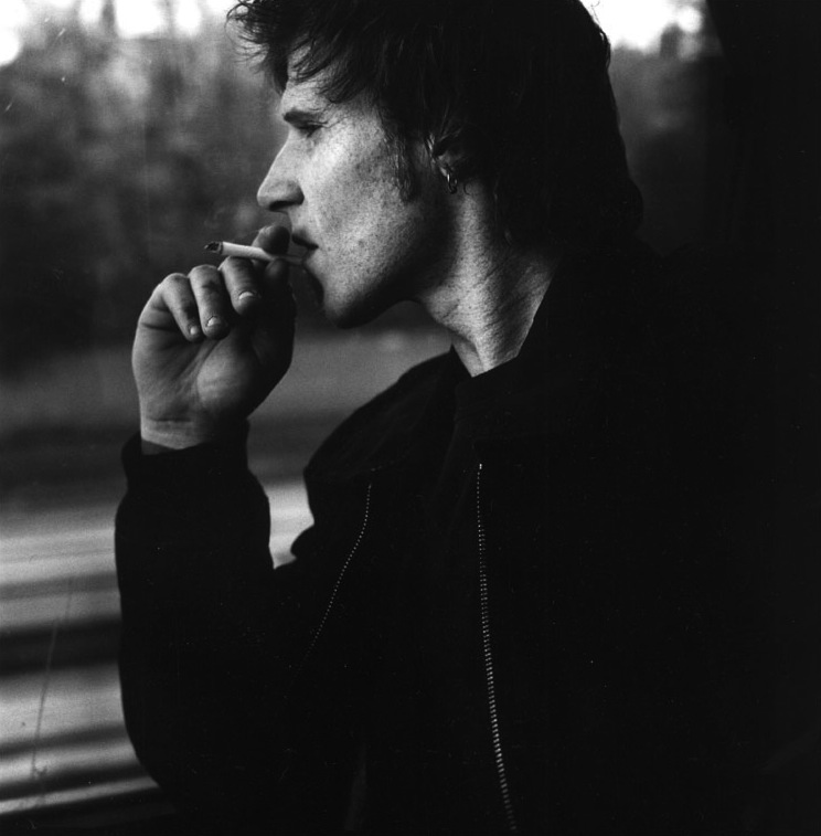 Mark Lanegan - Press Shot
