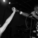 Light Asylum at Mexican Summer's SXSW showcase