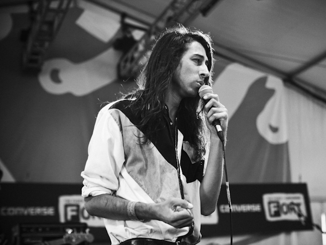 Kindness - Live At Fader Fort