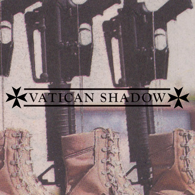Vatican Shadow - 'Kneel Before Religious Icons'