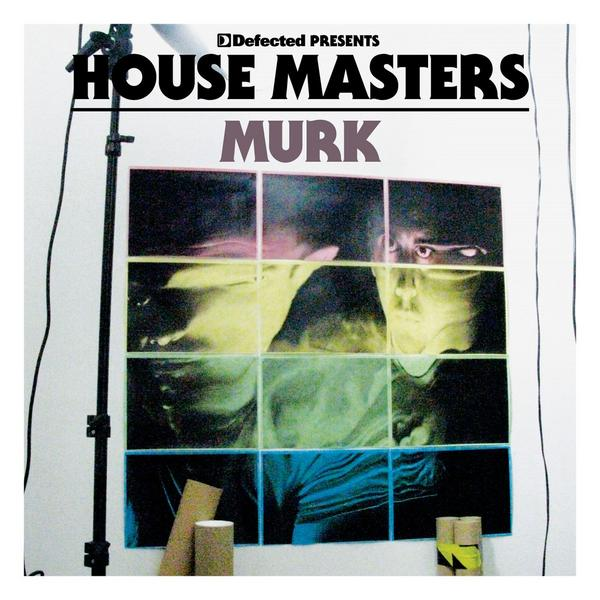 Murk - 'House Masters'