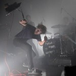A Place to Bury Strangers live