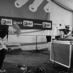 Darkside perform at SXSW