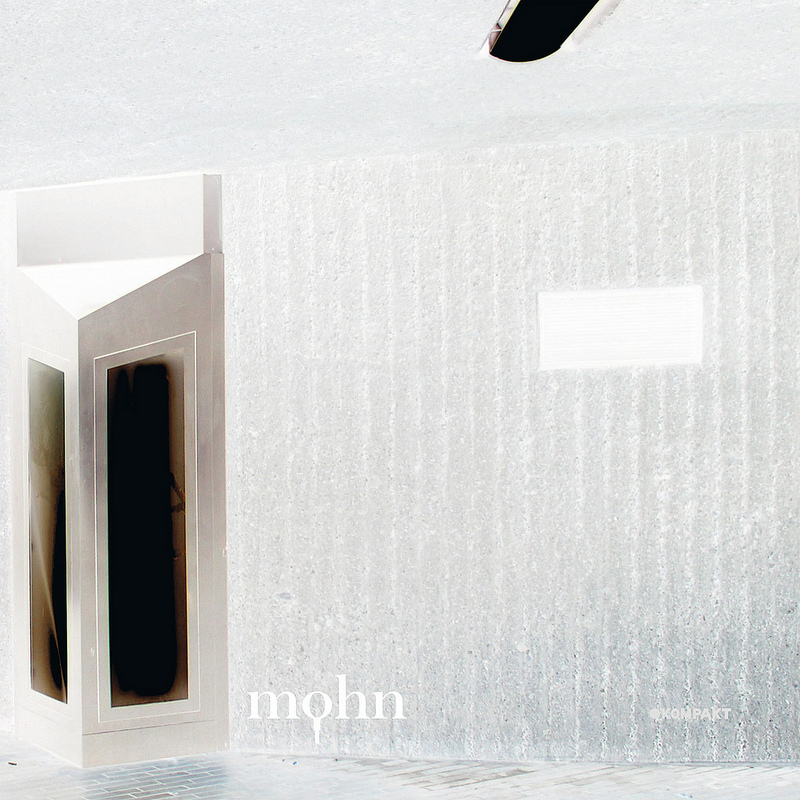 'Mohn' cover art