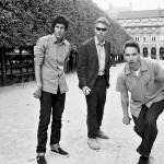 A recent Beastie Boys promo shot (Photo: Phil Andelman)