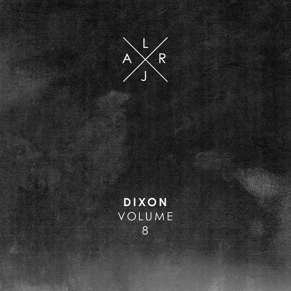 Dixon - 'Live at Robert Johnson' cover