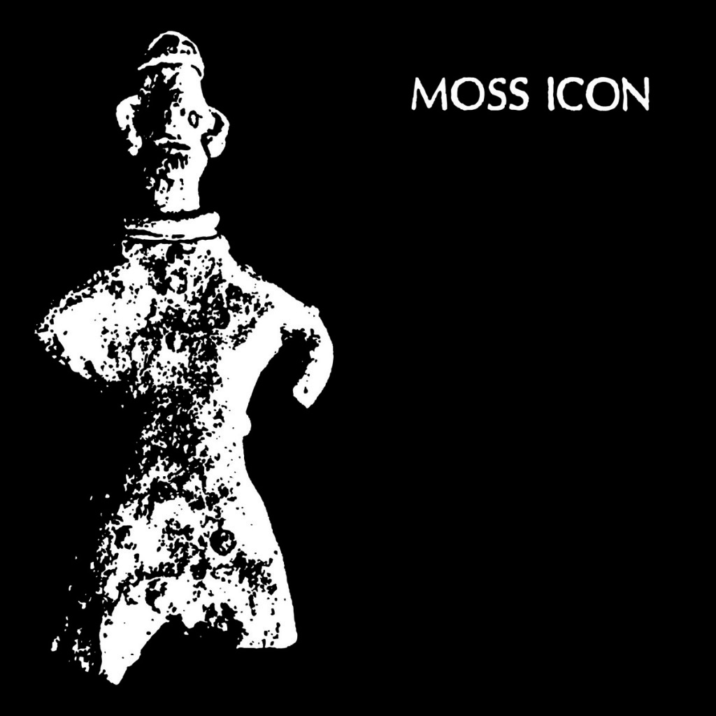 Moss Icon compilation