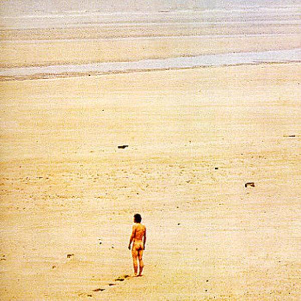 Jean Claude Vannier - 'L'enfant Assassin Des Mouches' album cover