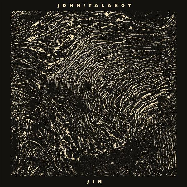 John Talabot - 'Æ'IN' album cover