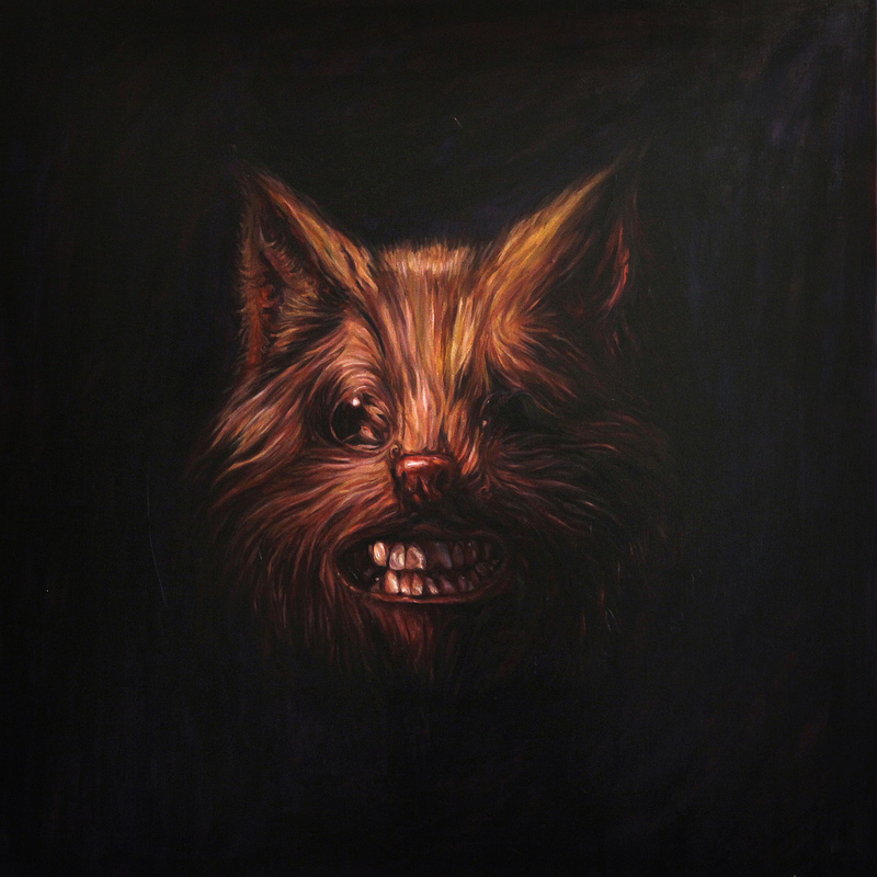 Swans - 'The Seer' album cover
