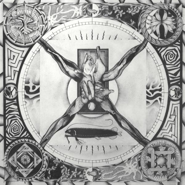 Organum - 'Tower of Silence'