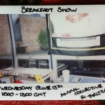 Boiler Room's 'Breakfast Show' with Animal Collective