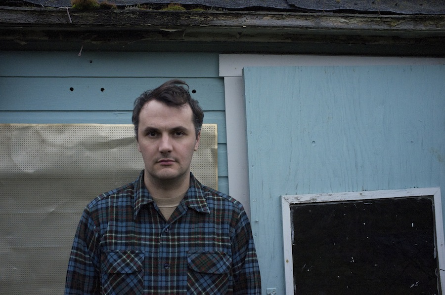 Mount Eerie's Phil Elverum