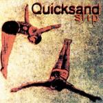 Quicksand - 'Slip' cover