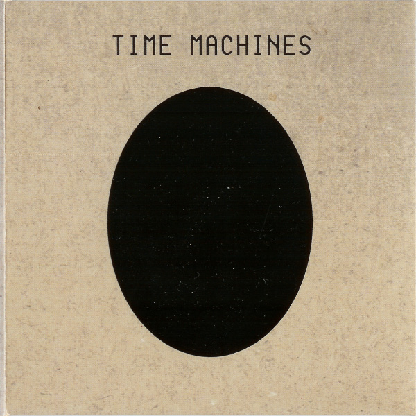 time machies coil