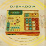 DJ Shadow - 'Total Breakdown' cover art