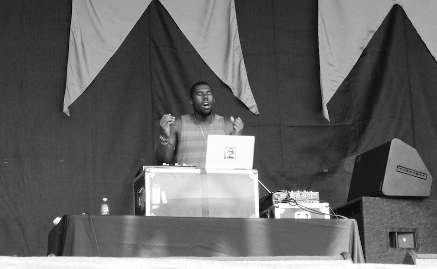 Flying Lotus @ Pitchfork Music Festival