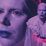 "Matthew Dear - ""Her Fantasy"" video"