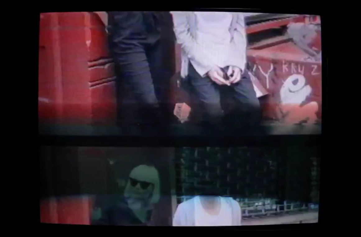 The Raveonettes - 'She Owns the Streets' video