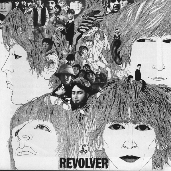 The Beatles - 'Revolver'