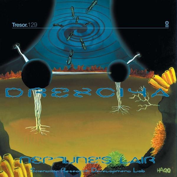Drexciya - 'Neptune's Lair'