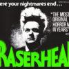 'Eraserhead' movie poster