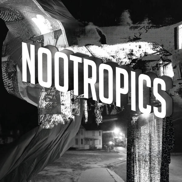 Lower Dens - 'Nootropics' album cover