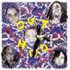 Out Hud - 'Let Us Never Speak of It Again' album cover