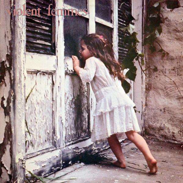 Violent Femmes - 'Violent Femmes' album cover