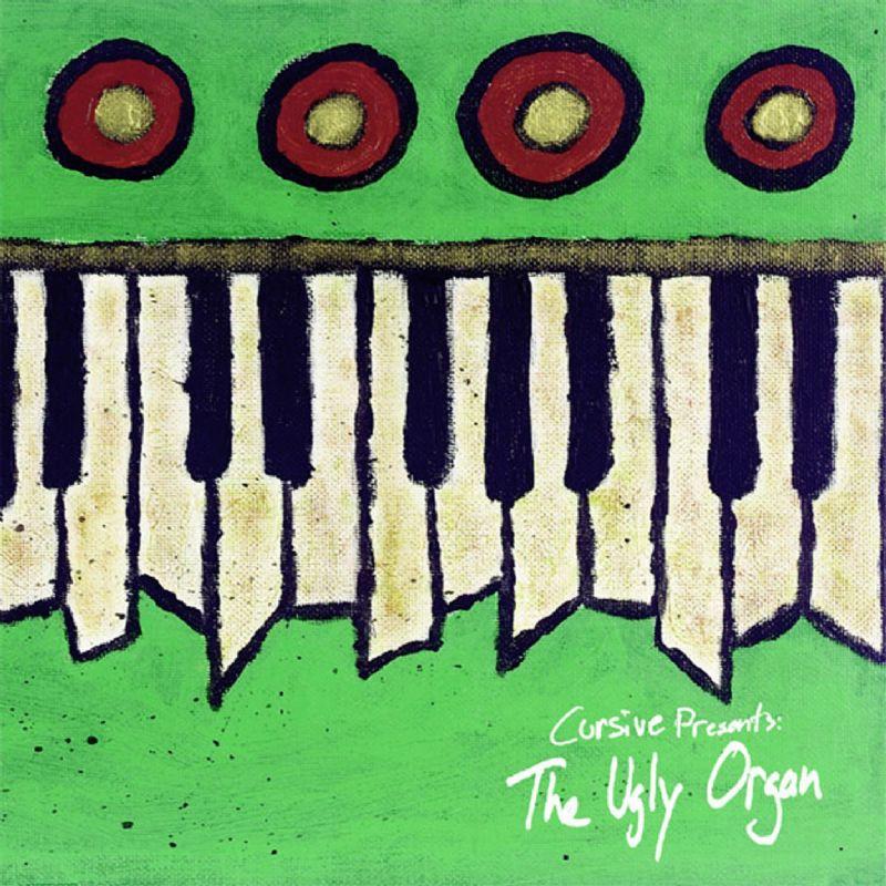 Cursive - 'The Ugly Organ'