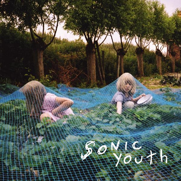 Sonic Youth - 'Murray Street'
