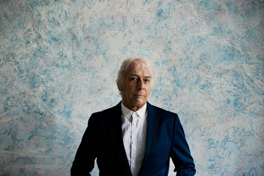 John Cale (Photo: Shawn Brackbill)
