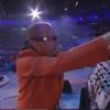 Orbital @ the Paralympics Opening Ceremony