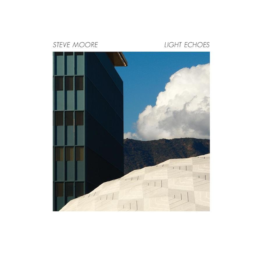 Steve Moore - 'Light Echoes'