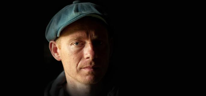 Jacaszek (Photo: Piotr Tarnowski)