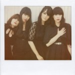Dum Dum Girls (Photo: Patrice Jackson)