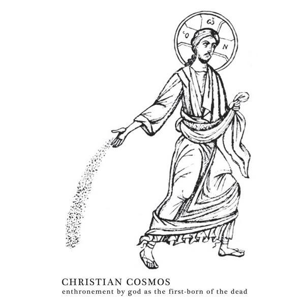 Christian Cosmos LP