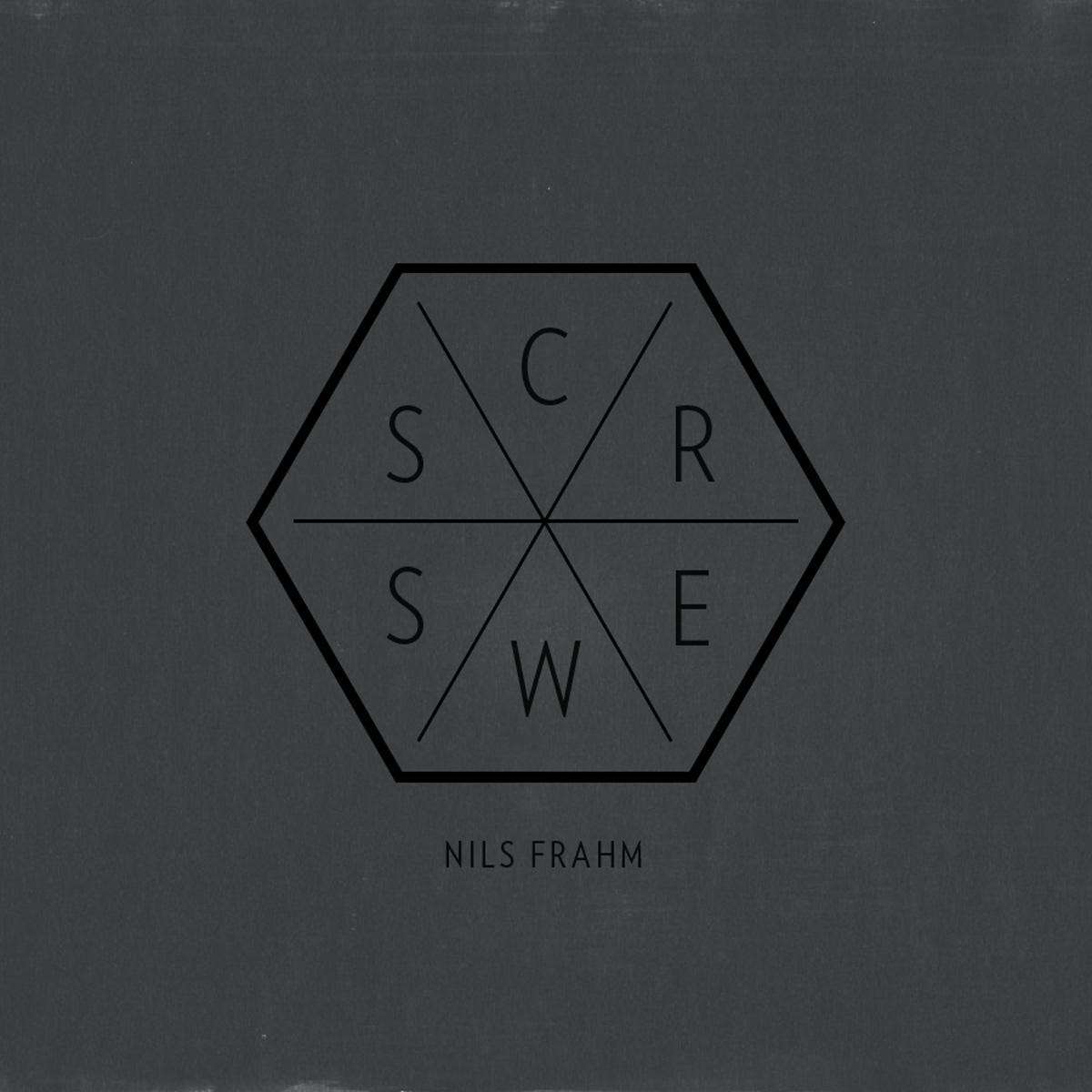 Nils Frahm - 'Screws'