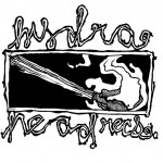 Hydra Head Records Logo