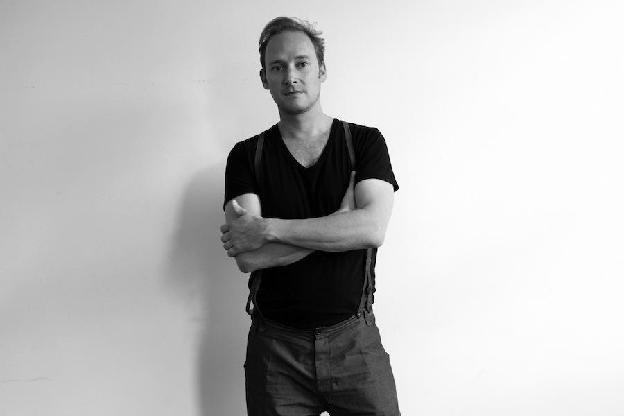 Michael Mayer (Photo: Carlitos Trujillo)